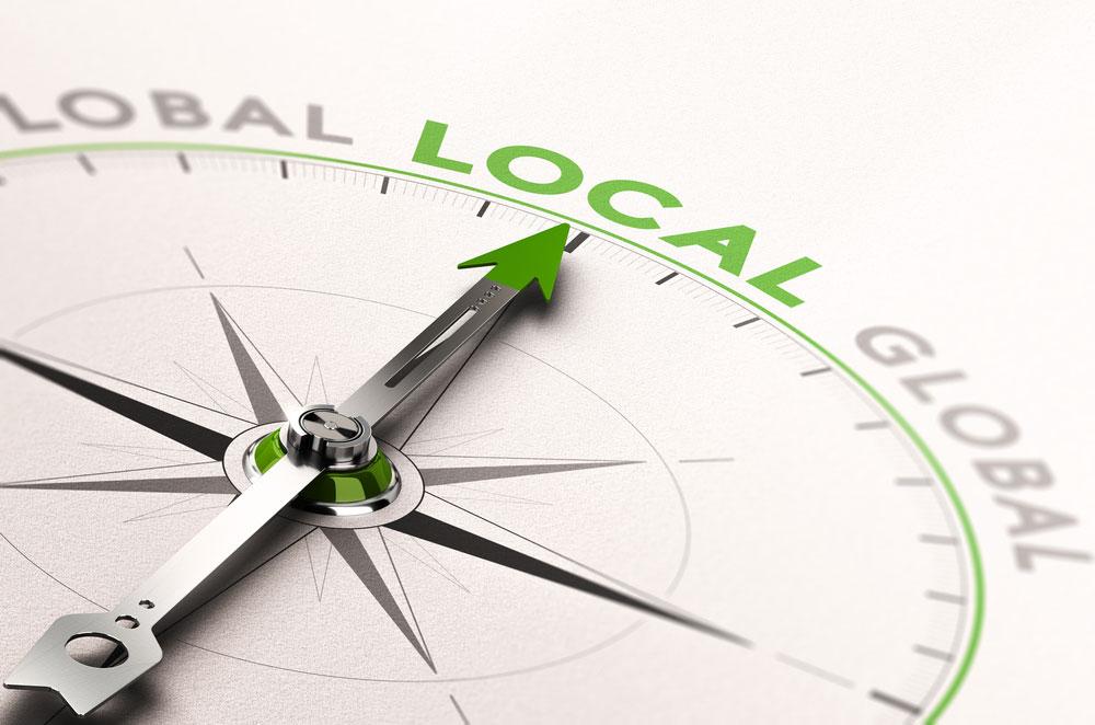 Профессиональная локализация сайта