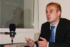 Алексей Герин, генеральный директор агентства переводов «ТрансЛинк»